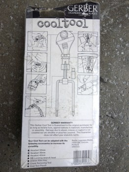 Cool Tool multitool NOS