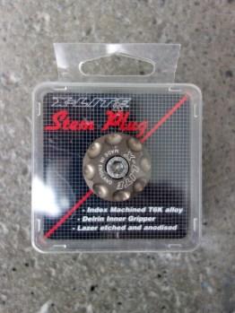 """X-Lite stem plug bronze 1 1/8"""""""