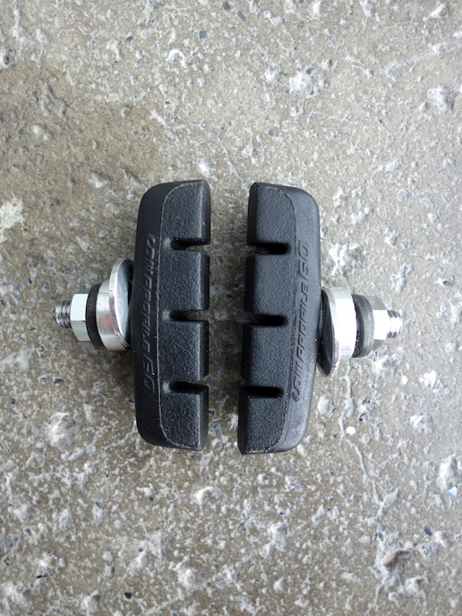 Shimano XT U-Brake pads M733