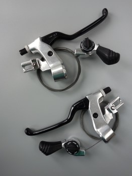 Suntour XCD 4050 combination levers – CL-4050