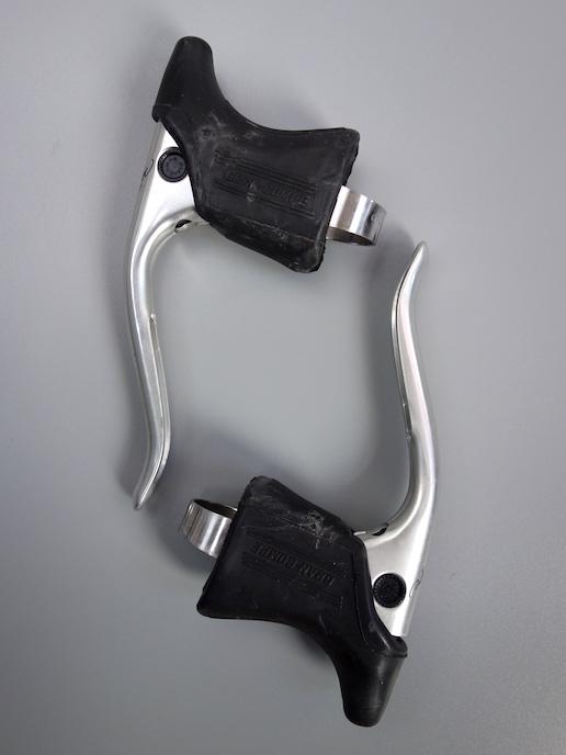 Dia-Compe Royal Gran Compe brake set –RGC-400 / 200