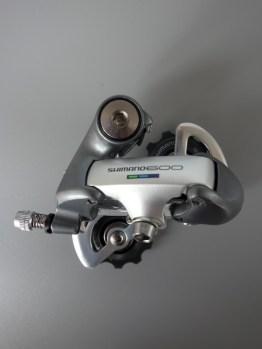 Shimano 600 rear mech – RD-6401 SS