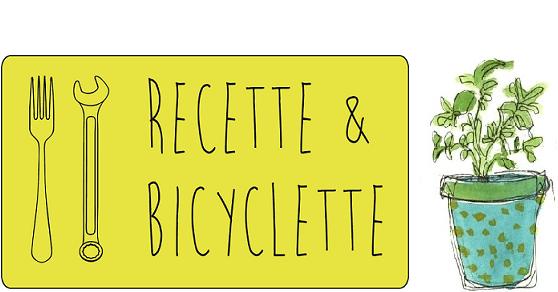 Recette & Bicyclette