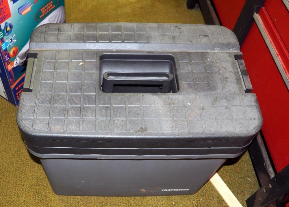 Sears Craftsman Pop Rivet Gun