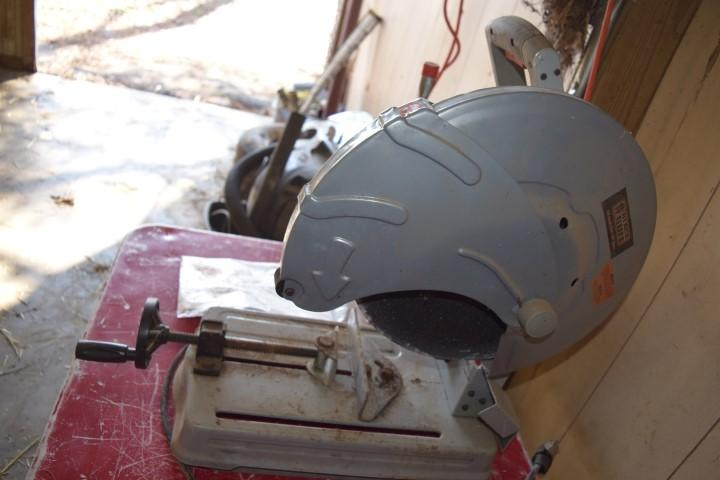 Wood Cut Off Saw For Sale