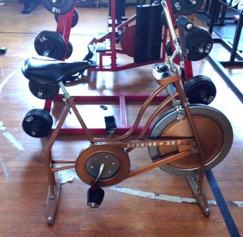 Schwinn Xr7 Exercise Bike