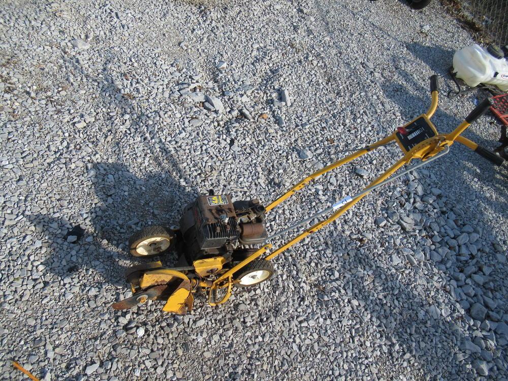Montgomery Ward Power Tools