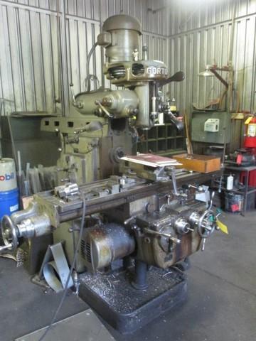 Gorton Mill