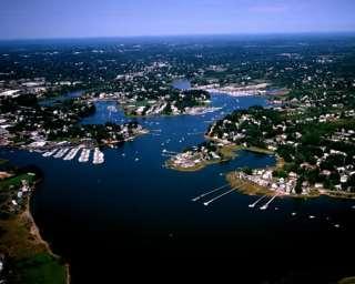 Danvers Harbor, MA