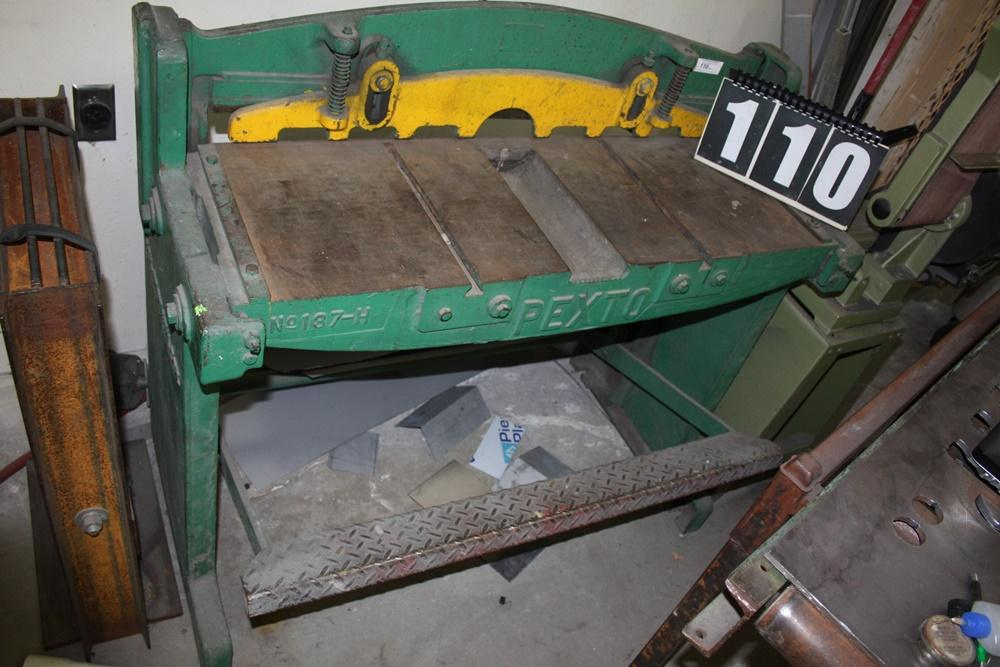 Stomp Shear For Sale