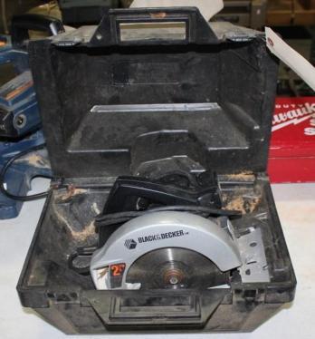 Black And Decker Table Saw Price