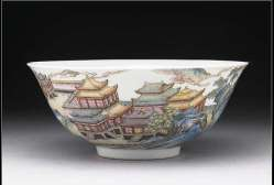 Learning About Chinese Porcelain and Art