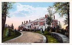 North SHore Estate Collection