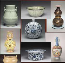 Documentary Chinese Porcelain History