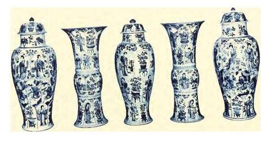 The Taft Collection of Rare Chinese Porcelains