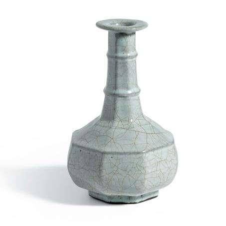 Song Dynasty Guan Vase