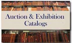 Chinese art auction catalogs