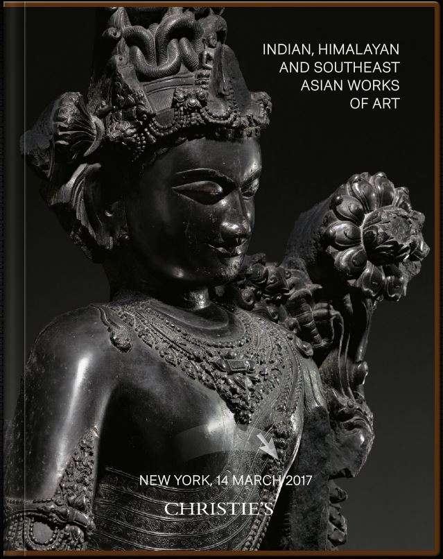 Indian and Himalayan art