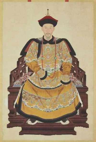 Qing Shifu