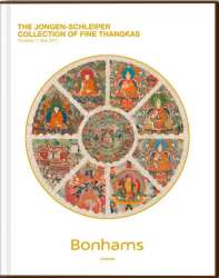 Auction Tibetan Thangkas
