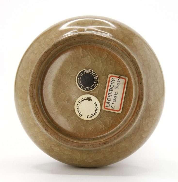 Fake Song Kuan vase