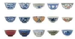 kangxi bowls
