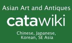 asian art on catawiki