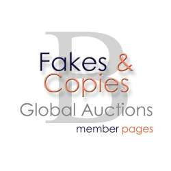 fakes chinese porcelain