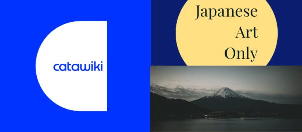 japanese art on bidamount