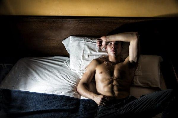 Dollarphotoclub_74674728-1-600x399 「質の良い睡眠をとる」ことで生活習慣を見直す…10の方法とは?