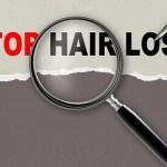 【ハゲ・薄毛】の進行を本格的に予防するための4つの方法