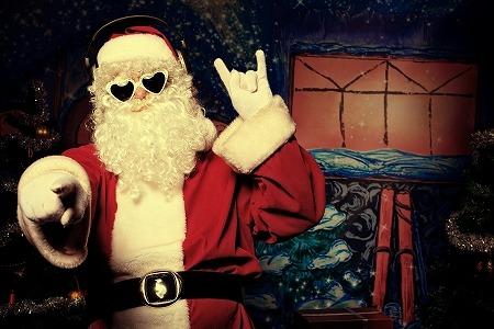 クリスマス 過ごし方