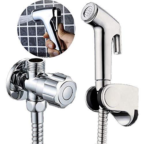 RV Bidet Sprayer For Toilet Seat Attachment Beday Water Spray Non-Electric Tushy