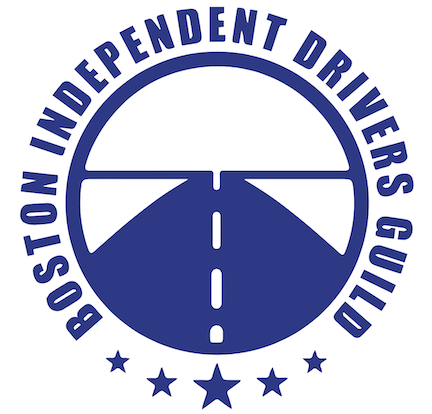 Boston Independent Drivers Guild