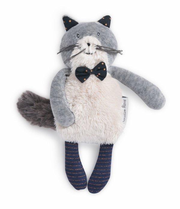 Mini chat Fernand