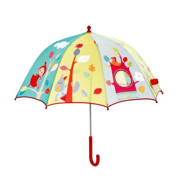 Parapluie Foret