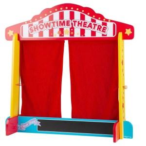 Théâtre de table