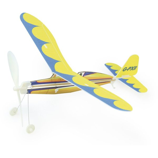 avion à hélice
