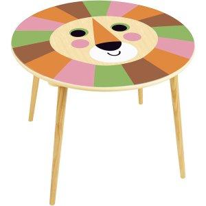 Table Lion