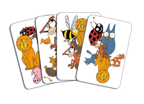 Bataflash cartes