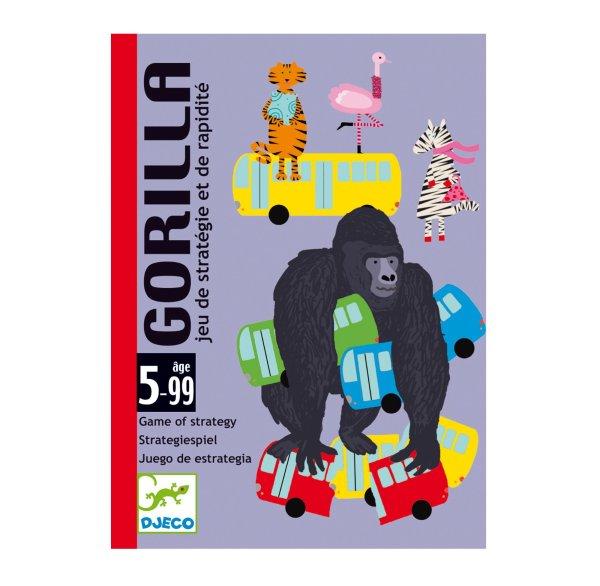 Gorilla Djeco