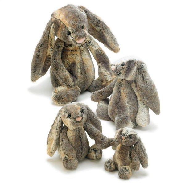 Bashful Bunnies Cottontail