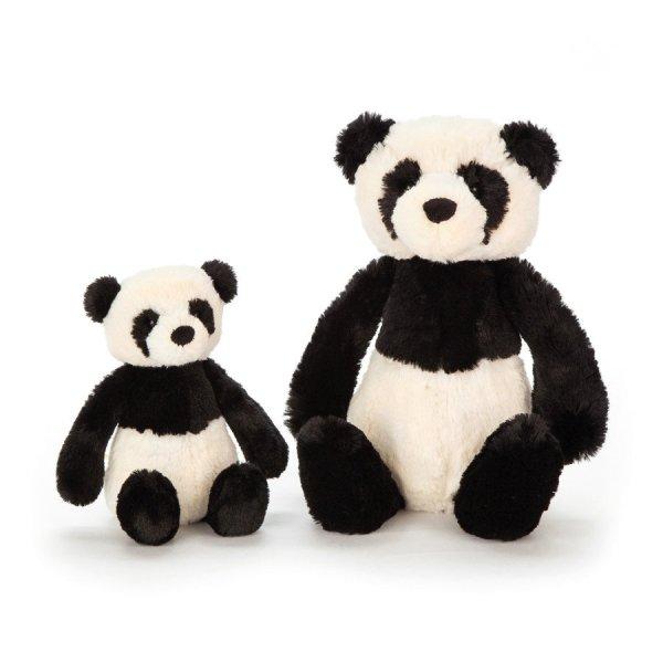 Peluche Animal Bashful Panda