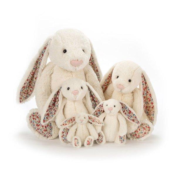 Blossom Bunnies Cream
