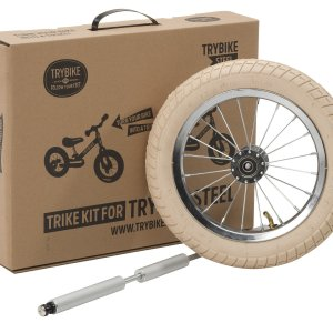 Roue supplémentaire trybike