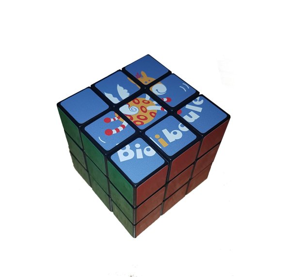 Rubik's Cube Collector