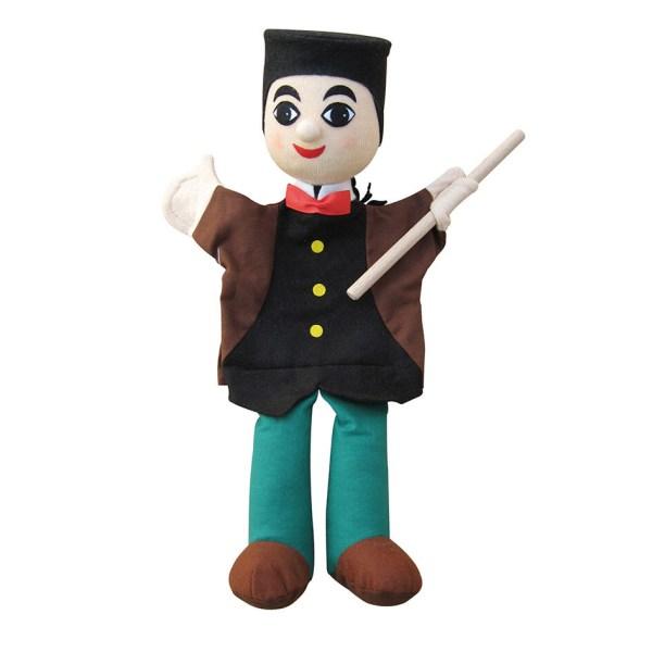 Marionnette Guignol