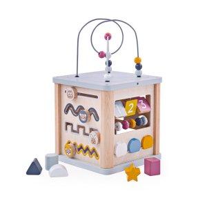 Cube d'activités FSC