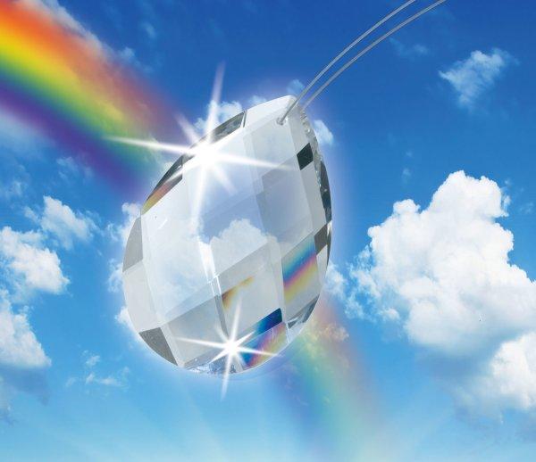 Mon véritable arc en ciel Brainstorme Bidiboule