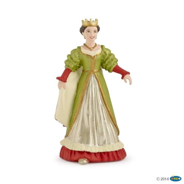 Figurines Monde enchanté, Reine Marguerite, Papo, Bidiboule
